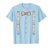 Laden Sie das Bild in den Galerie-Viewer, Funny shirts V-neck Tank top Hoodie sweatshirt usa uk au ca gifts for Easter Jelly Beans Bow Tie & Suspenders T-Shirt 1702954