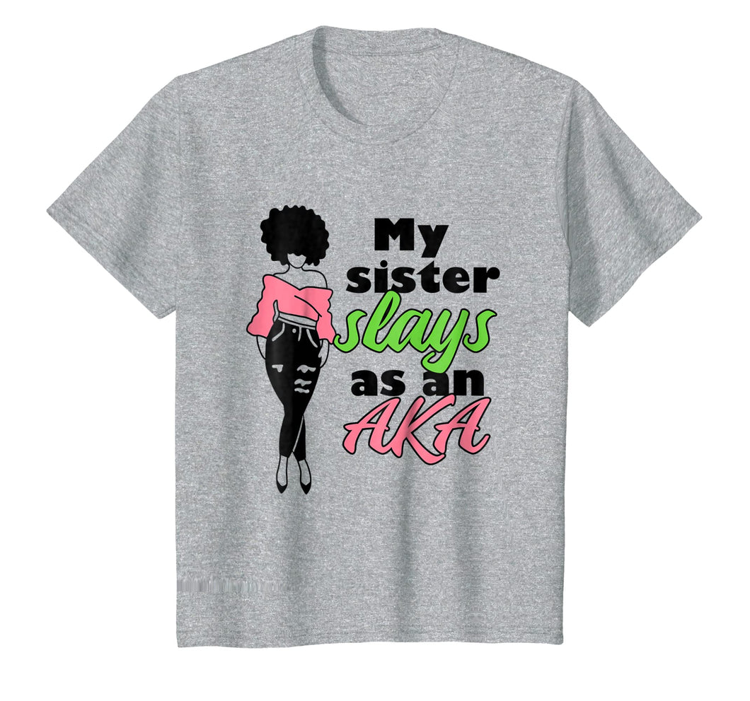 Funny shirts V-neck Tank top Hoodie sweatshirt usa uk au ca gifts for AKA Sorority Sister Paraphernalia Gift Shirt for Teen Friend 2073862