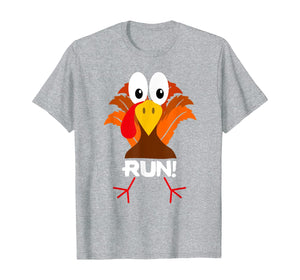 Funny shirts V-neck Tank top Hoodie sweatshirt usa uk au ca gifts for Turkey Costume Adult Running Face Turkey Trot T-Shirt 46892