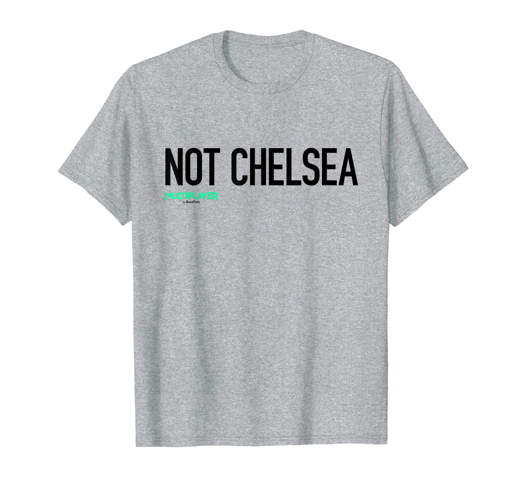 Official Multiplayer Not Chelsea T-Shirt