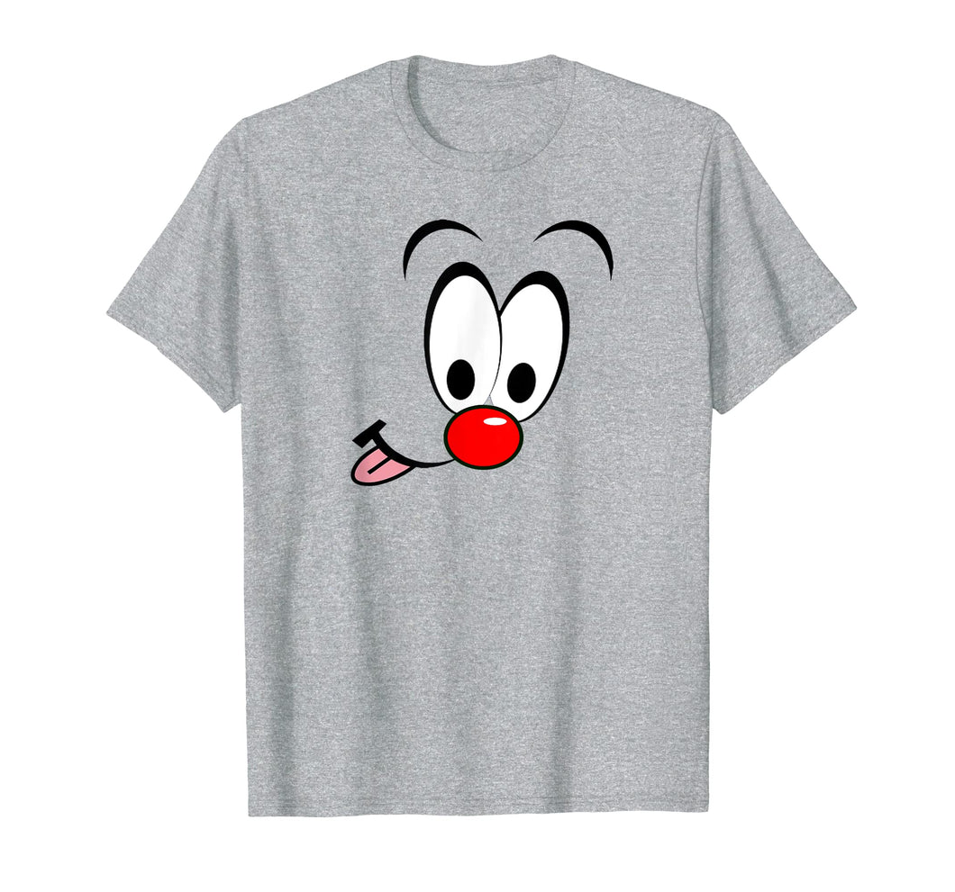 Relief Red Nose Celebration Top Tee Outfit gift idea