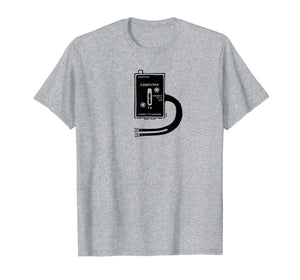 RF Switch T-Shirt