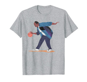 Stanley Play Basketball Funny T-shirt For Men Women Boys