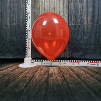 "50 x Tuf-Tex ∅ 17""/ 43cm Luftballons * Crystal Color Red *"