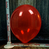 "25 x Tuf-Tex ∅ 24""/ 60 cm Luftballons * Crystal Color assortmend *"
