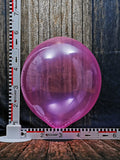 "25 x Gemar ∅ 19""/ 48 cm Luftballons * Crystal Soap assortment *"