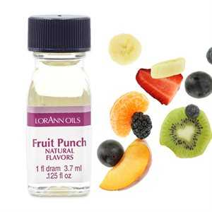 Fruit Punch Flavoring Oil - Della's Glam
