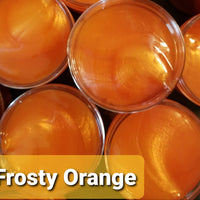 Frosty Orange - Della's Glam