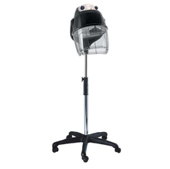 Salon Fit Hood Dryer and Hair Processors