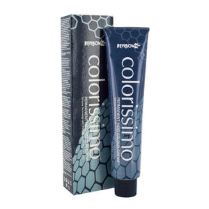 Renbow Colorissimo Permanent Hair Colour Creme - 100ml, 12.9/12P Super Ice Blonde