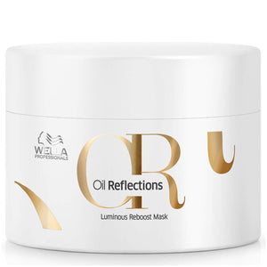 Wella Professionals Care Oil Reflections Luminous Reboost Mask 150ml