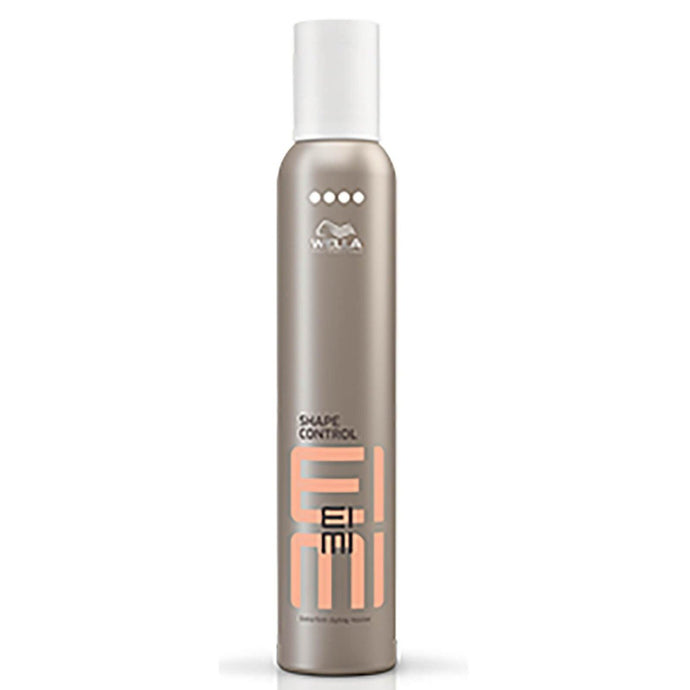 Wella Professionals EIMI Shape Control Extra Firm Styling Mousse 500ml (shop)