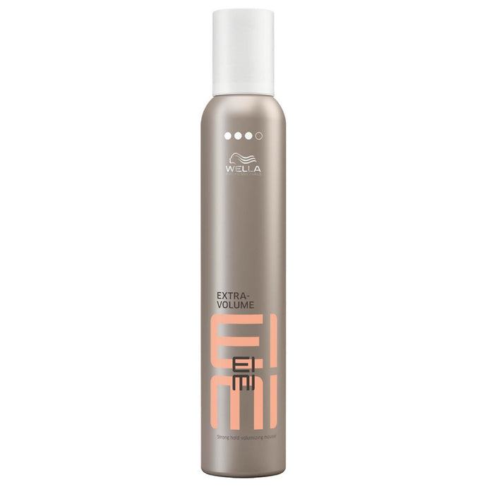 Wella Professionals EIMI Extra Volume Strong Hold Volumising Mousse 500ml