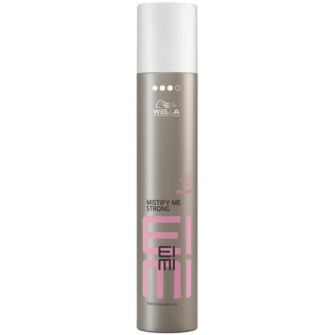 Wella Professionals Care EIMI Mistify Me Strong Hairspray 300ml