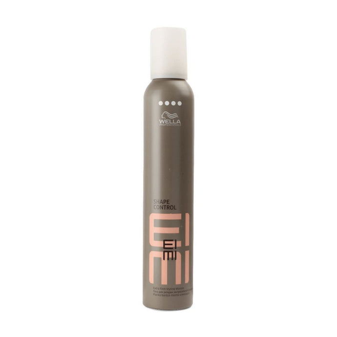 Wella Professionals EIMI Shape Control Extra Firm Styling Mousse 300ml (shop)