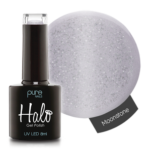 Halo Gel Nail Polish - 8ml Moonstone