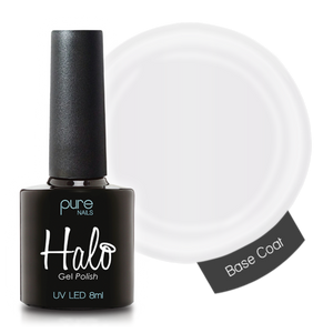 Halo Gel Polish 8ml Base Coat