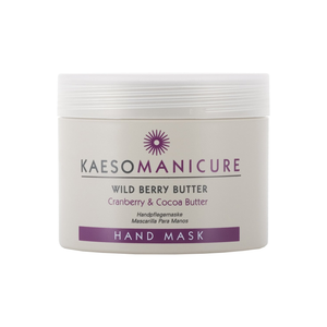 Kaeso Manicure Wild Berry Butter Hand Mask 250ml
