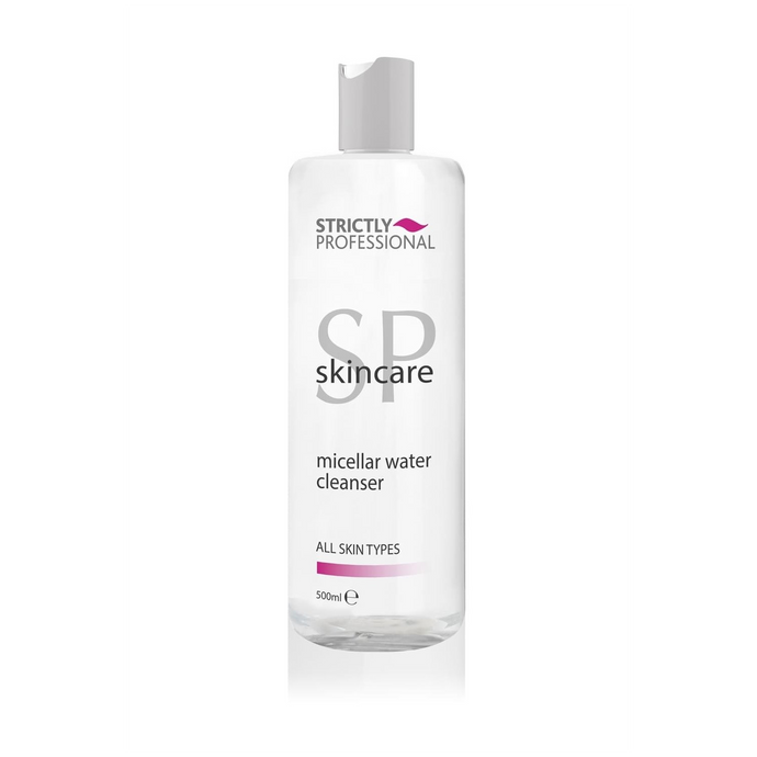 Strictly Professional Micellar Water 150ml