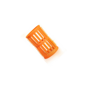 Hair Tools Rollers with Pins Peach 40mm