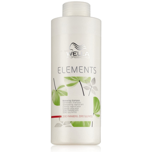 Wella Professionals Care Elements Renewing Shampoo 1000ml (shop)