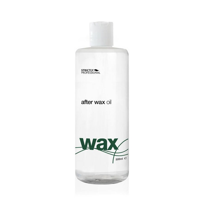 Strictly Professional After Wax Oil 500ml
