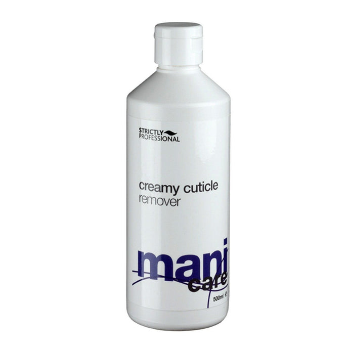 Strictly Professional Creamy Cuticle Remover 500ml (shop)