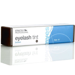 Strictly Professional Brown Eyelash Tint