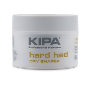 Kipa Hard Hed Dry Shaper - 100ml