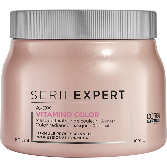 L'Oréal Professionnel Serie Expert Vitamino Colour A-OX Masque 500ml