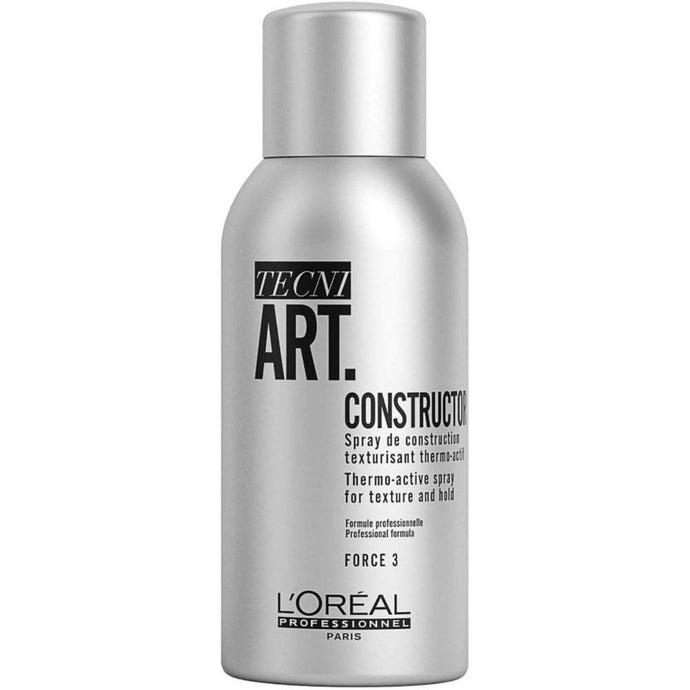 L'Oréal Professionnel Tecni Art Constructor Thermo-Active Spray 150ml (SHOP)