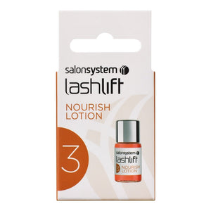 Salon System Nourish Lotion 4ml