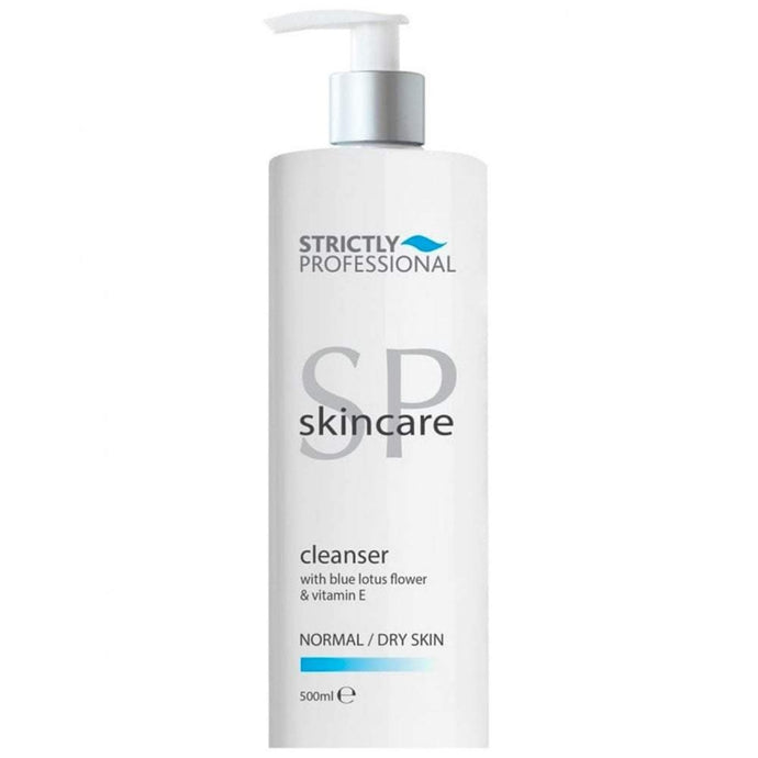 Strictly Professional Cleanser Normal/Dry Skin 500ml