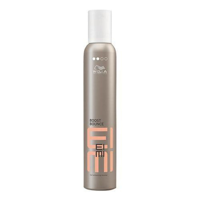 Wella Professionals EIMI Boost Bounce Mousse 300ml