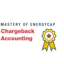 Mastery of EnergyCAP—Chargeback Accounting