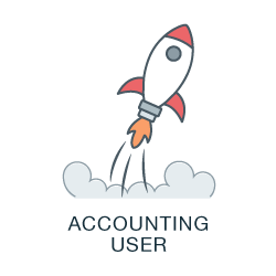 New Accounting User Quick Start Package
