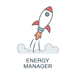 New Energy Manager Quick Start Package