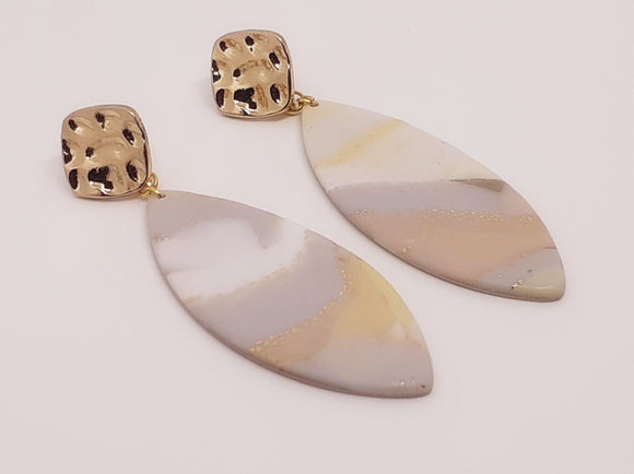 Aine Statement Earrings