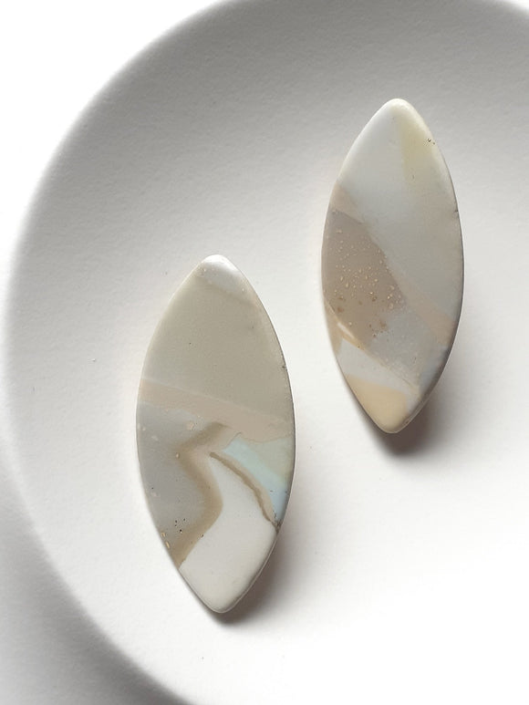 Maeve Statement Earrings (Medium)