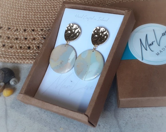 Clodagh Statement Earrings