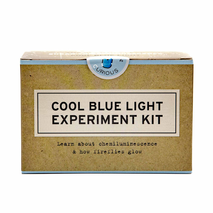 Cool Blue Light Kit - Mortise And Tenon