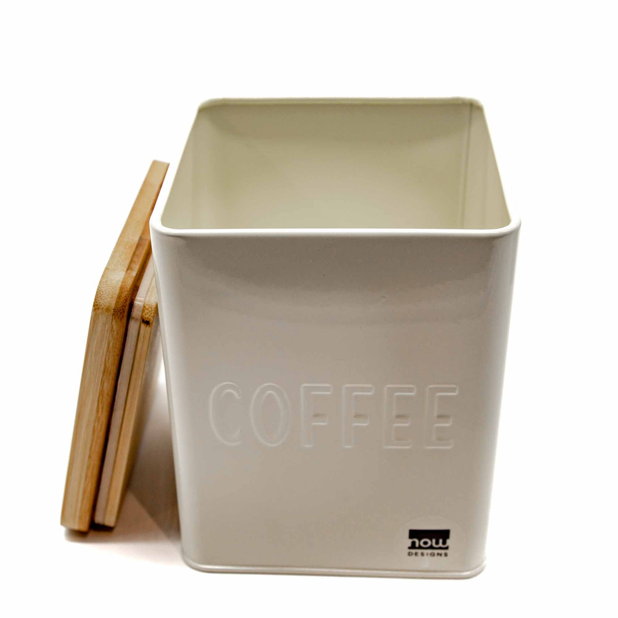 Diner Coffee Container - Mortise And Tenon