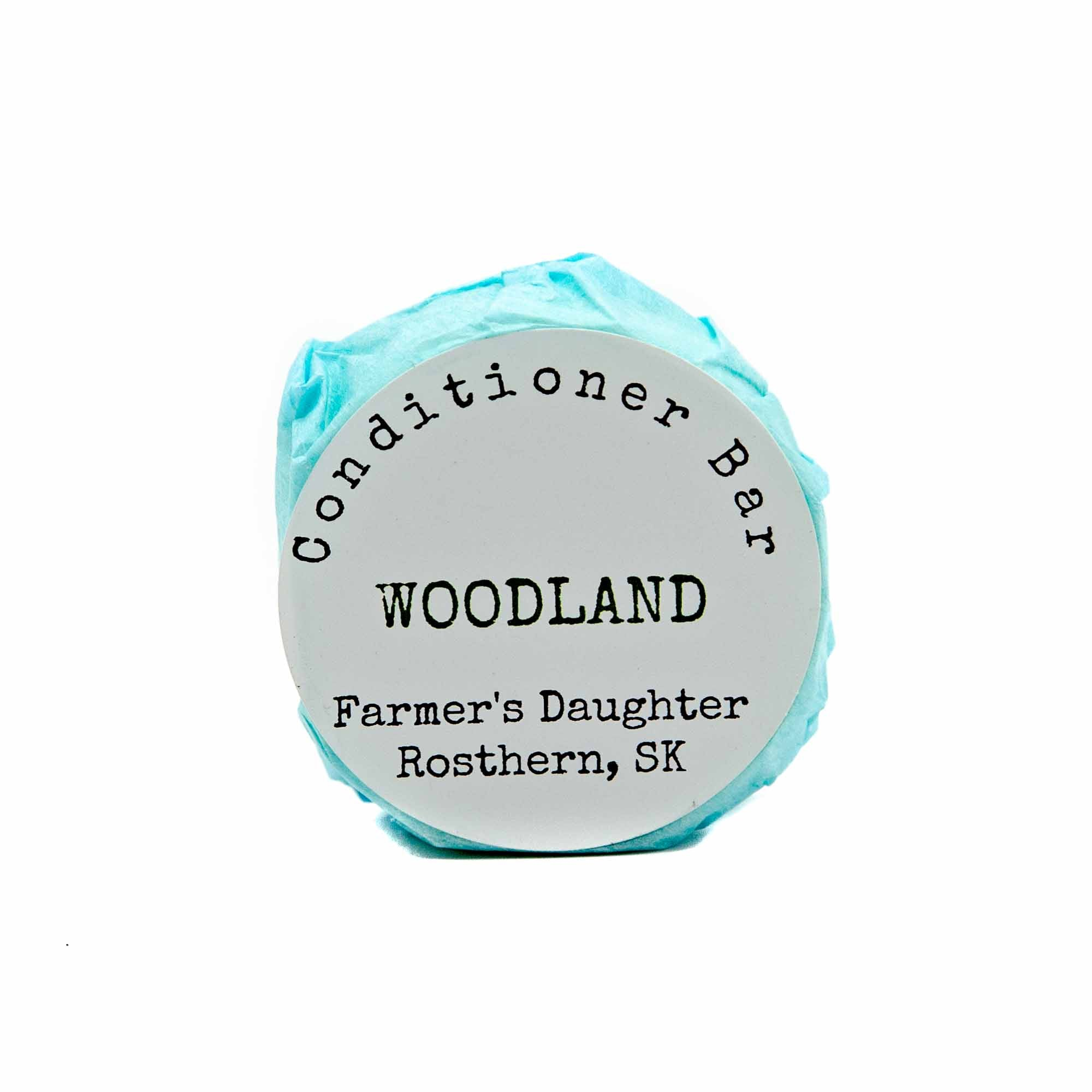 Farmer's Daughter Conditioner Bar - 10 Scents - Mortise And Tenon