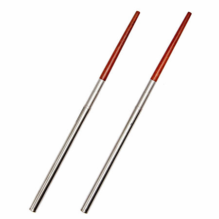 Kikkerland Travel Chopsticks - Mortise And Tenon