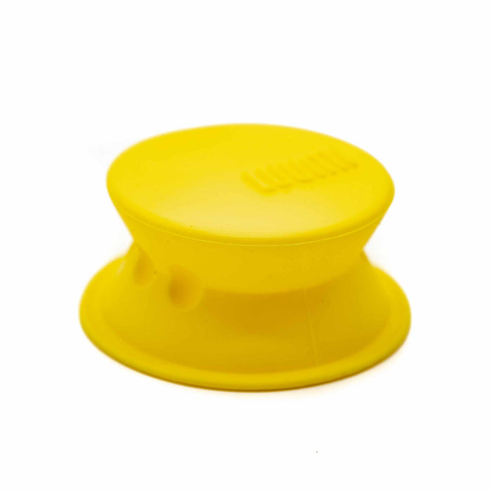 Luumi Unplastic Sipping Lid - Mortise And Tenon
