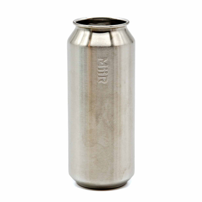Miir 16oz Stainless Steel Tall Boy - Mortise And Tenon