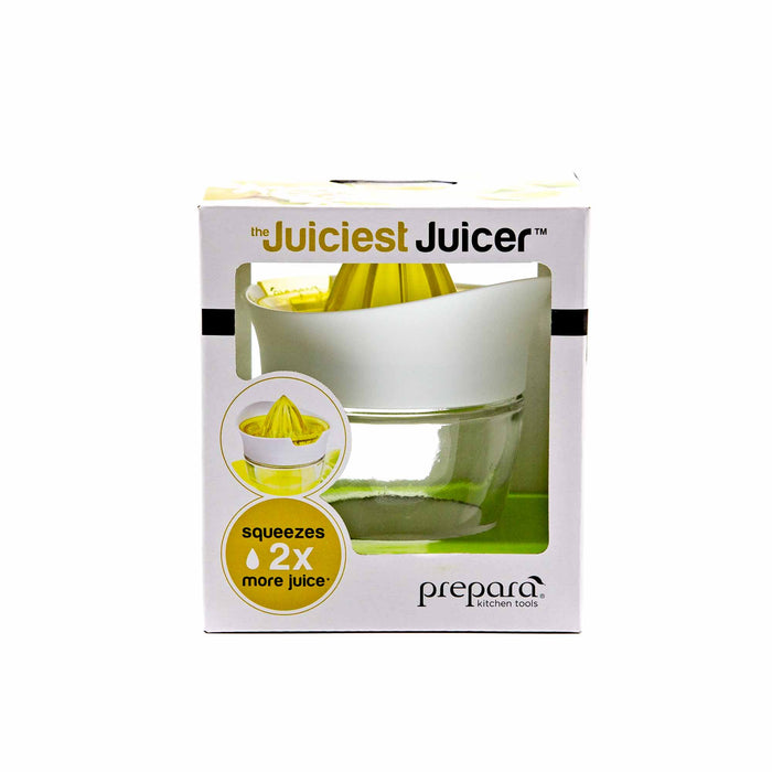 Perpara Juiciest Juicer - Mortise And Tenon