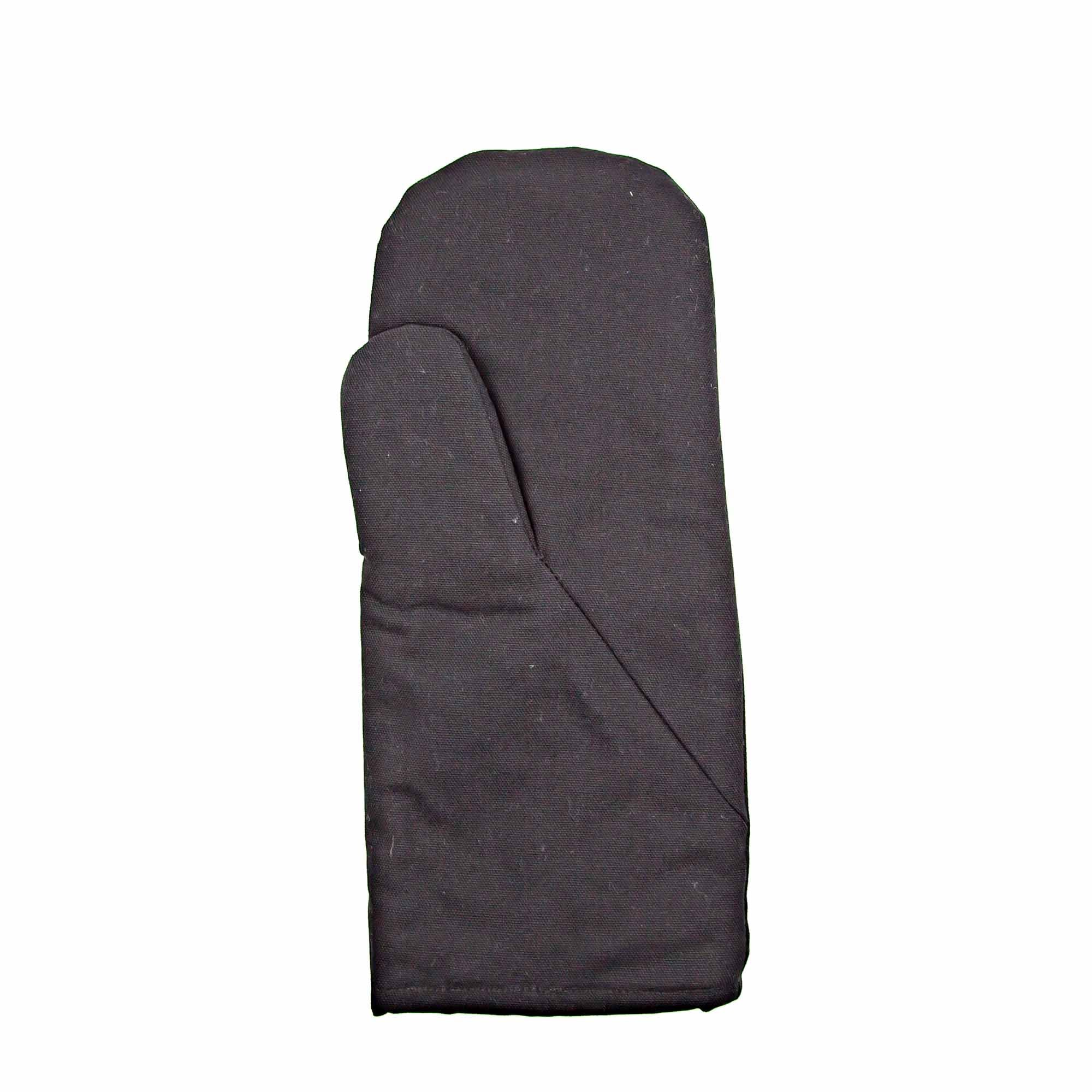The Organic Company Oven Mitts Pair - Large - Mortise And Tenon