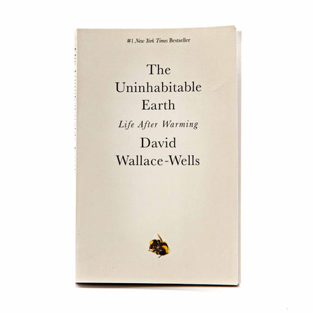 The Uninhabitable Earth - Mortise And Tenon