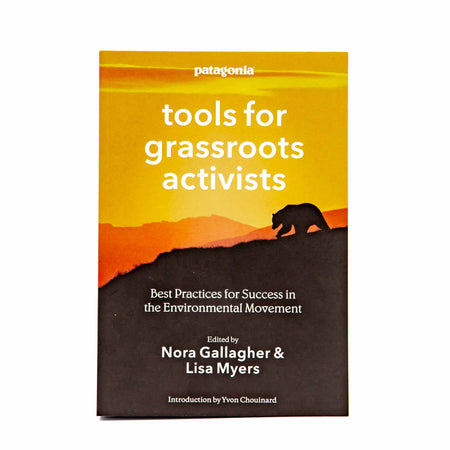 Tools for Grassroots Activists - Mortise And Tenon